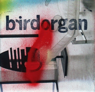 birdorgan cd #5