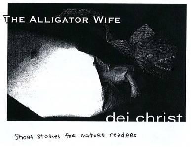 alligator wife