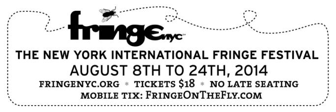 FringeNYC 2014